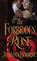 """The Forbidden Rose"" by Joanna Bourne"