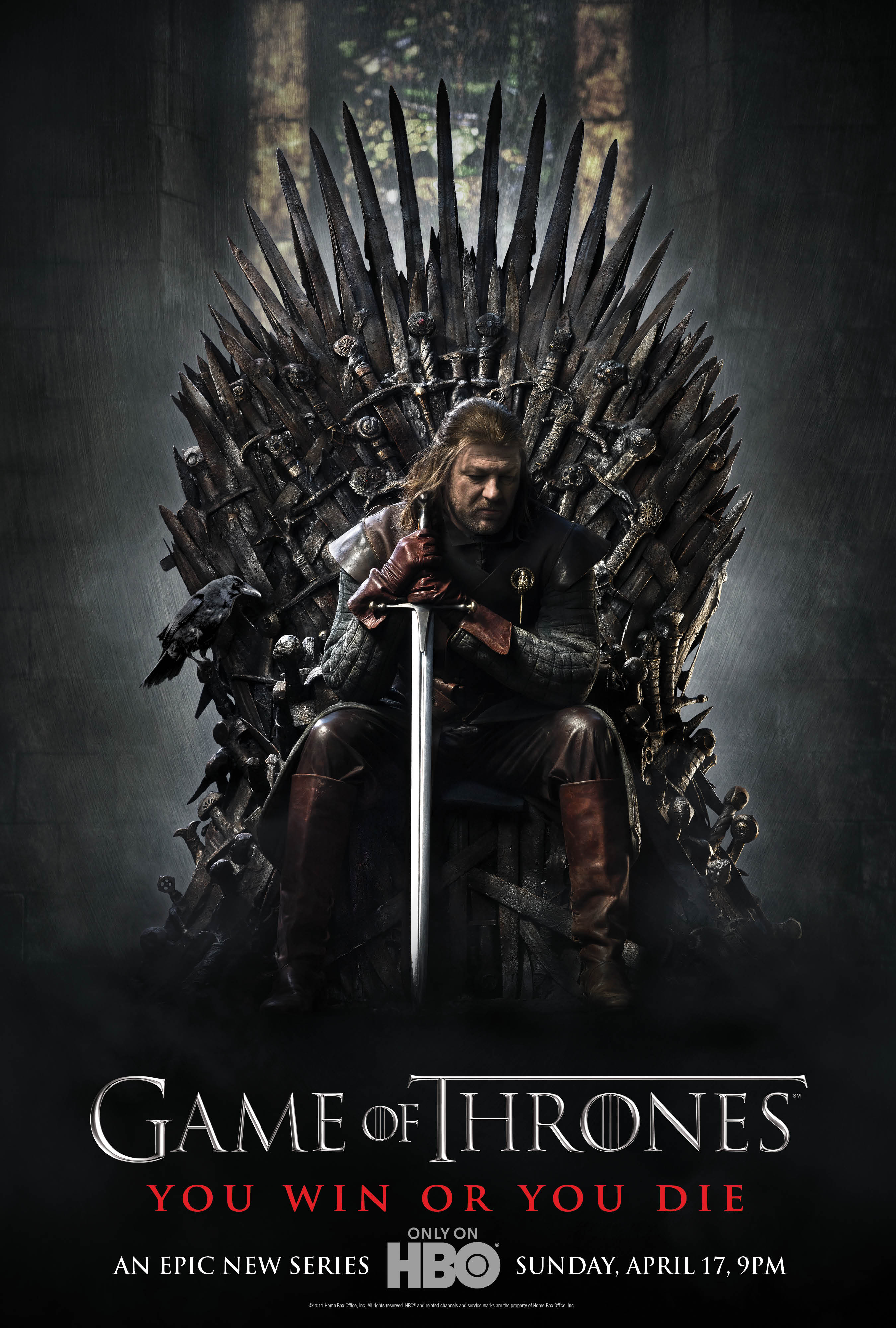 Game Of Thrones Inhalt Staffel 1