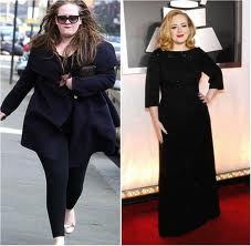 Adele b a