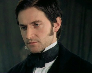 Richard Armitage as Lord Ian