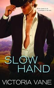 Slow Hand-300