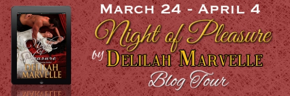 Maire Claremont THE DARK AFFAIR tour banner