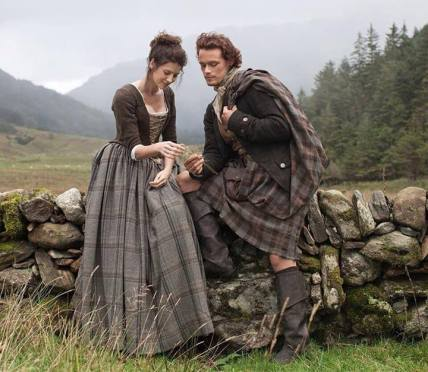Claire and Jamie (2)
