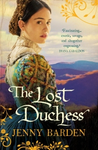 The-Lost-Duchess