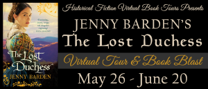 The Lost Duchess_Tour Banner_FINAL