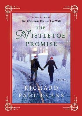 The Mistletoe Promise | bookworm2bookworm's Blog