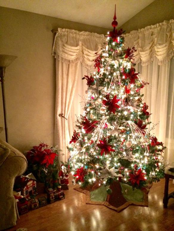From my home to yours, wishing you all the Blessings this Christmas!