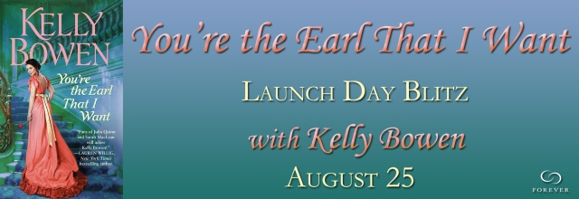 You're-the-Earl-That-I-Want-Launch-Day-Blitz
