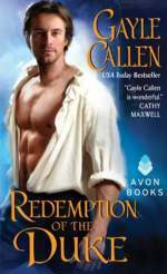 redemption-of-the-duke-by-gayle-callen