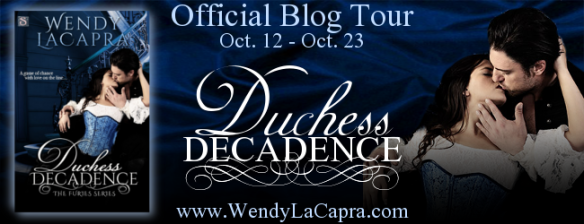 Duchess Decadance Blog Tour Button