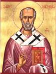 bishop st. nicholas