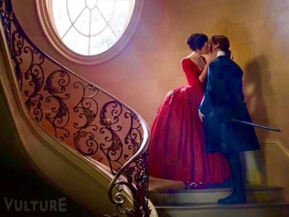 Red Dress JC