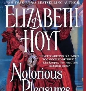 notorious pleasures hoyt elizabeth