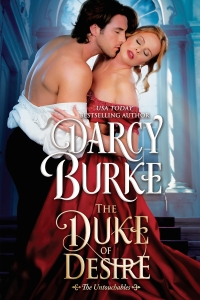Burke, Darcy- The Duke of Desire 1400x2100