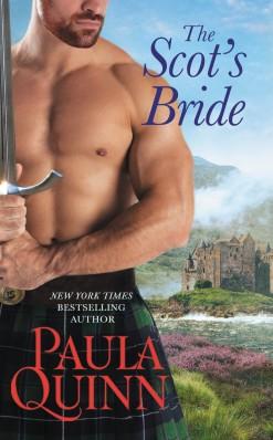 The Scot's Bride