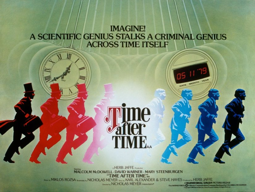 timeaftertime