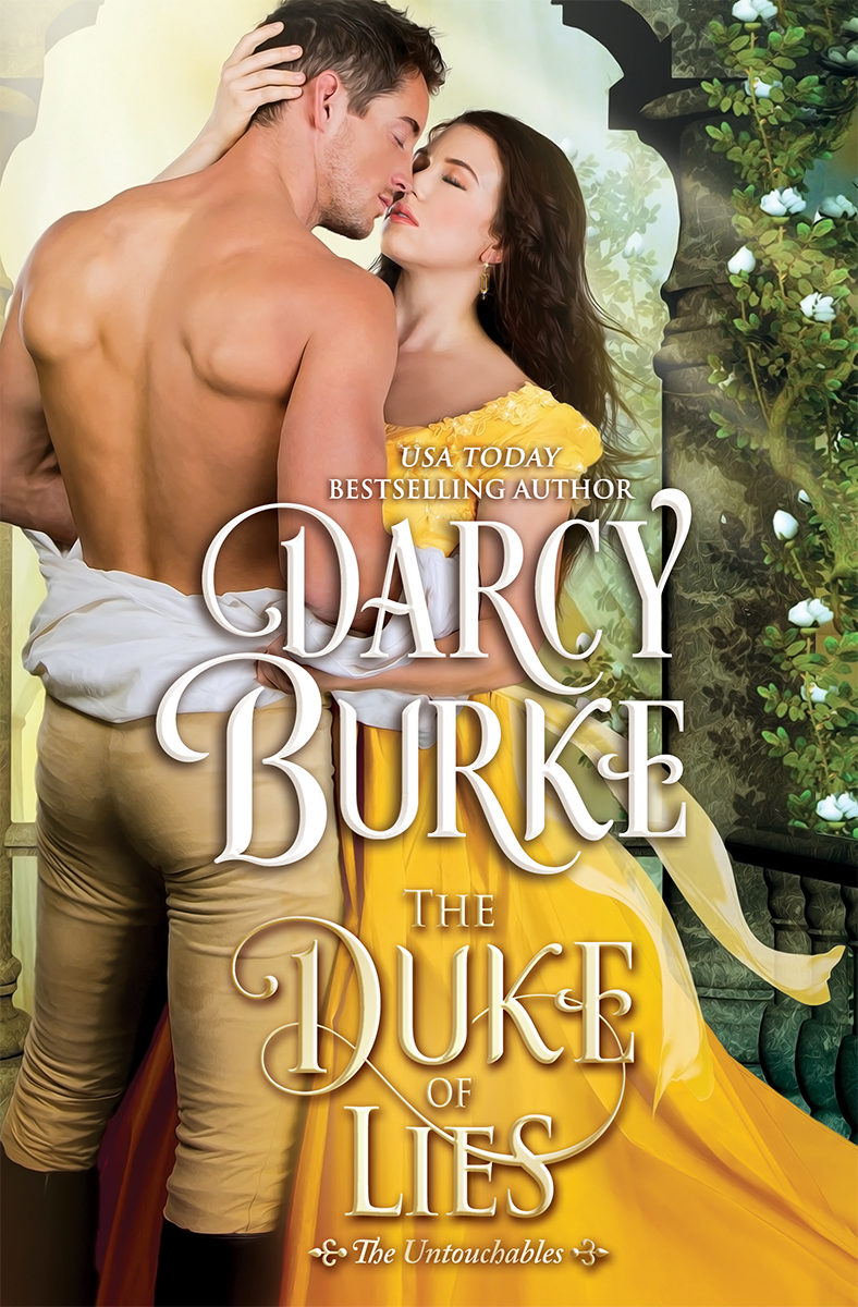Burke, Darcy- The Duke of Lies (final) 1200 px @ 300 dpi high res