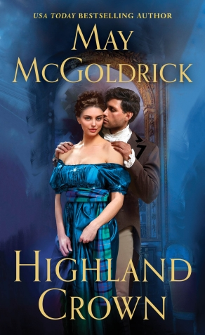 Highland Crown_cover